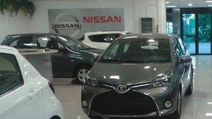 Sede della concessionaria e service autorizzato Nissan in provincia di Brescia.