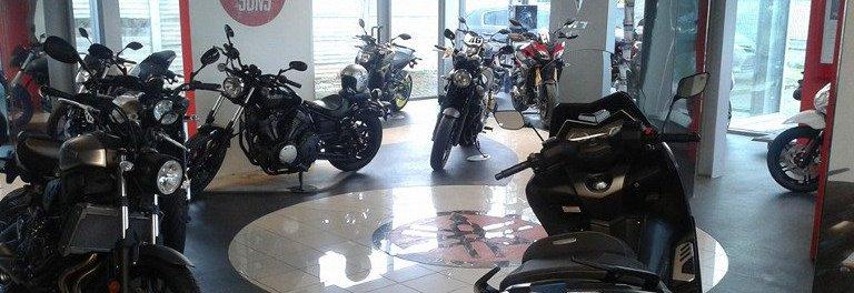 SARauto Srl, concessionaria e assistenza autorizzata Nissan e Yamaha in provincia di Brescia.